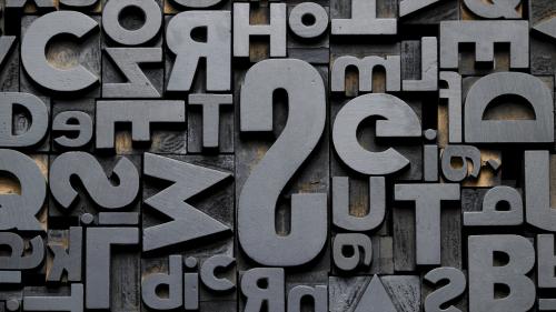 Tipografías gratis para tus diseños en 2020