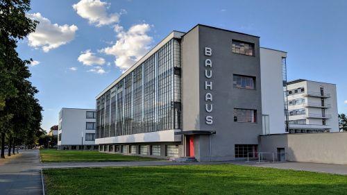 Escuela Bauhaus, el Documental. Míralo acá
