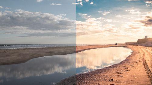 Corrección de color en Adobe Premiere: Uso de LUTS