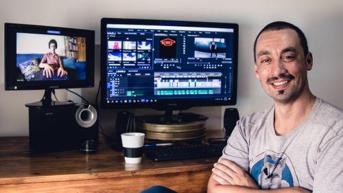 [CLASE] El Rol del Editor de Video